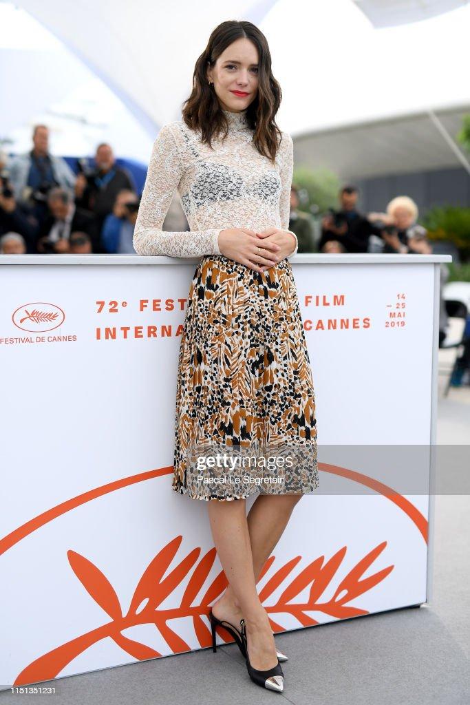 """FRA: """"Jury De La Cinefondation Et Des Courts Metrages"""" Photocall - The 72nd Annual Cannes Film Festival"""