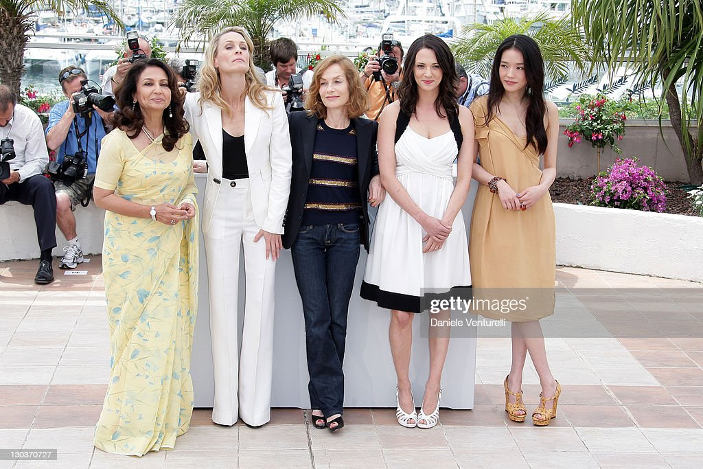 2009 Cannes Film Festival - Jury Photo Call