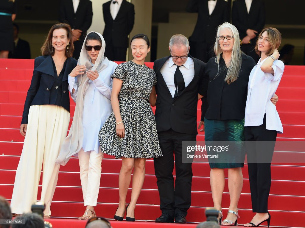 """Le Meraviglie"" Premiere - The 67th Annual Cannes Film Festival"