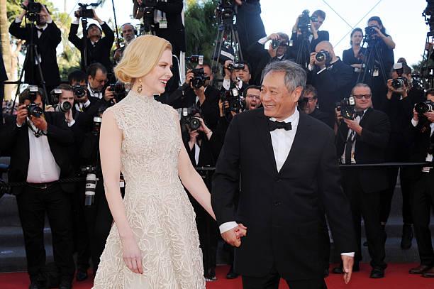 FRA: 'Nebraska' Premiere - The 66th Annual Cannes Film Festival