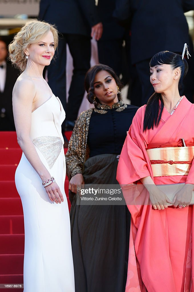 'Zulu' Premiere And Closing Ceremony - The 66th Annual Cannes Film Festival : News Photo