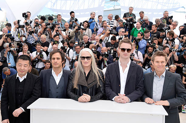 jury photocall the 67th annual cannes film festivalの写真および