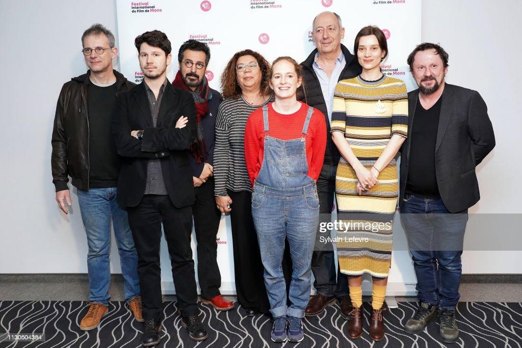 BEL: 34th  Mons International Film Festival : Day Four