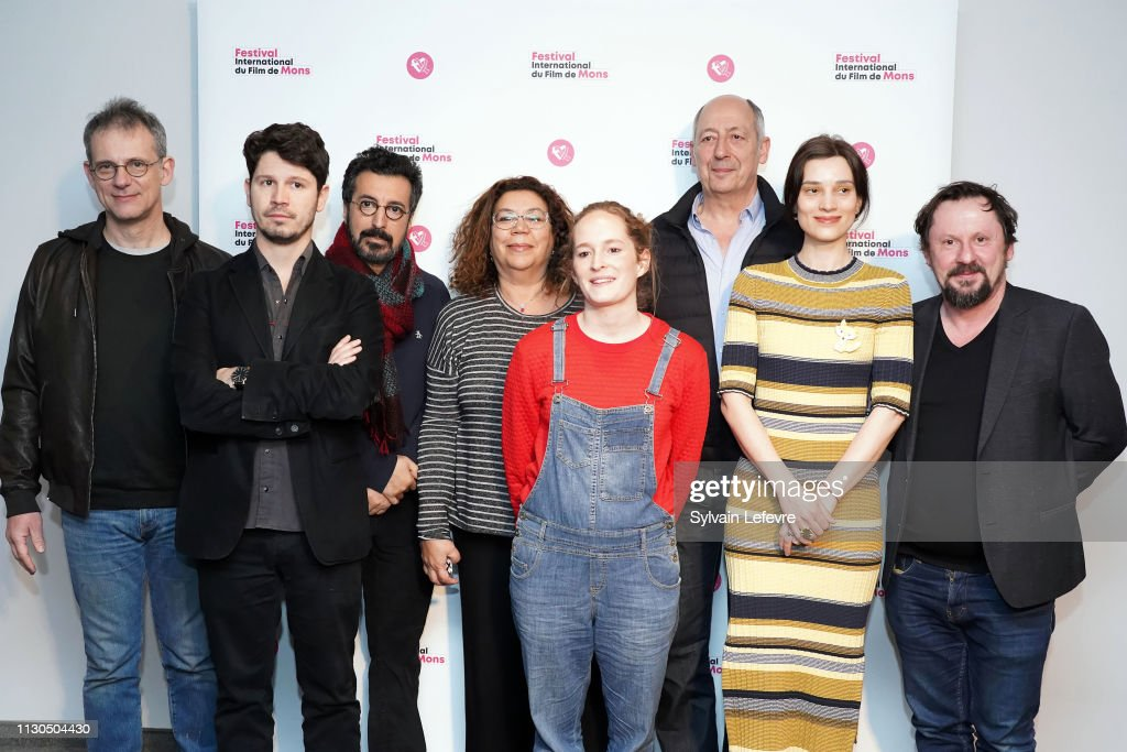 BEL: 34th  Mons International Film Festival : Day Four