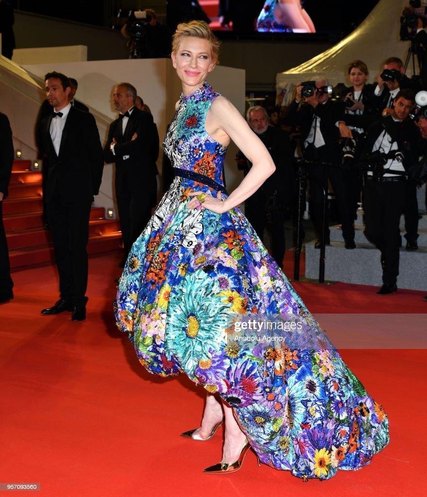 71st Cannes Film Festival - Cold War premiere : ニュース写真