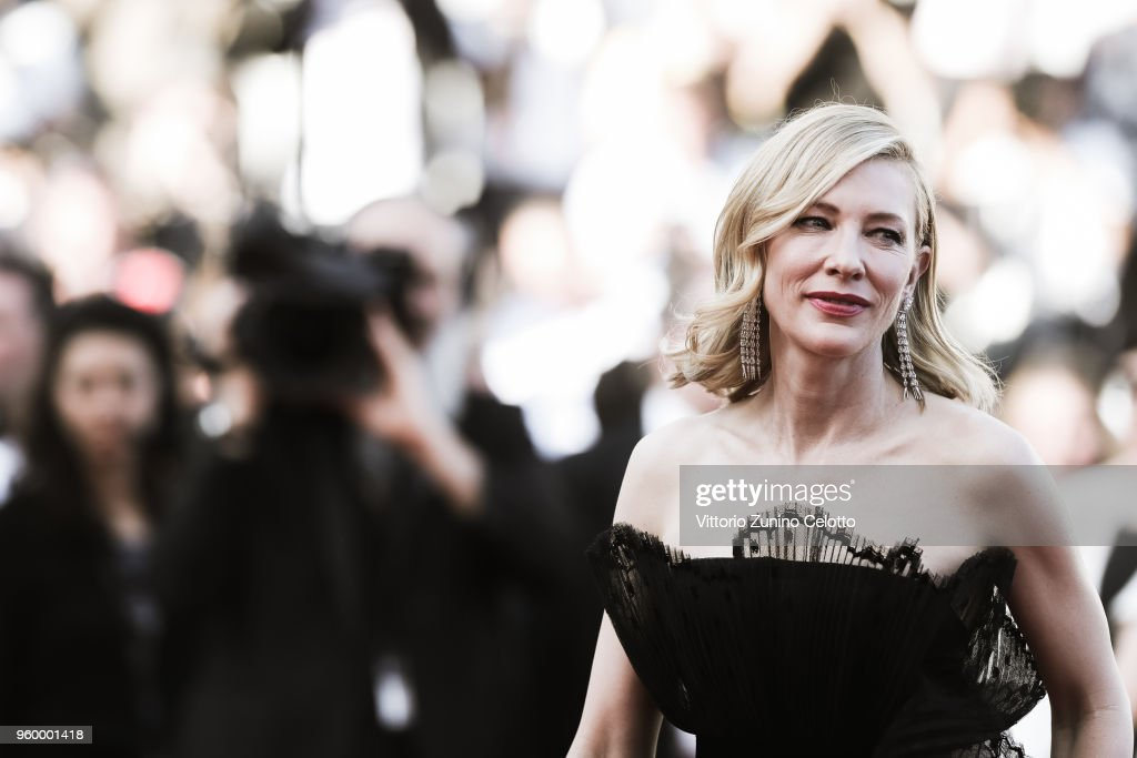 FRA: Best Of Day 10 - The 71st Annual Cannes Film Festival