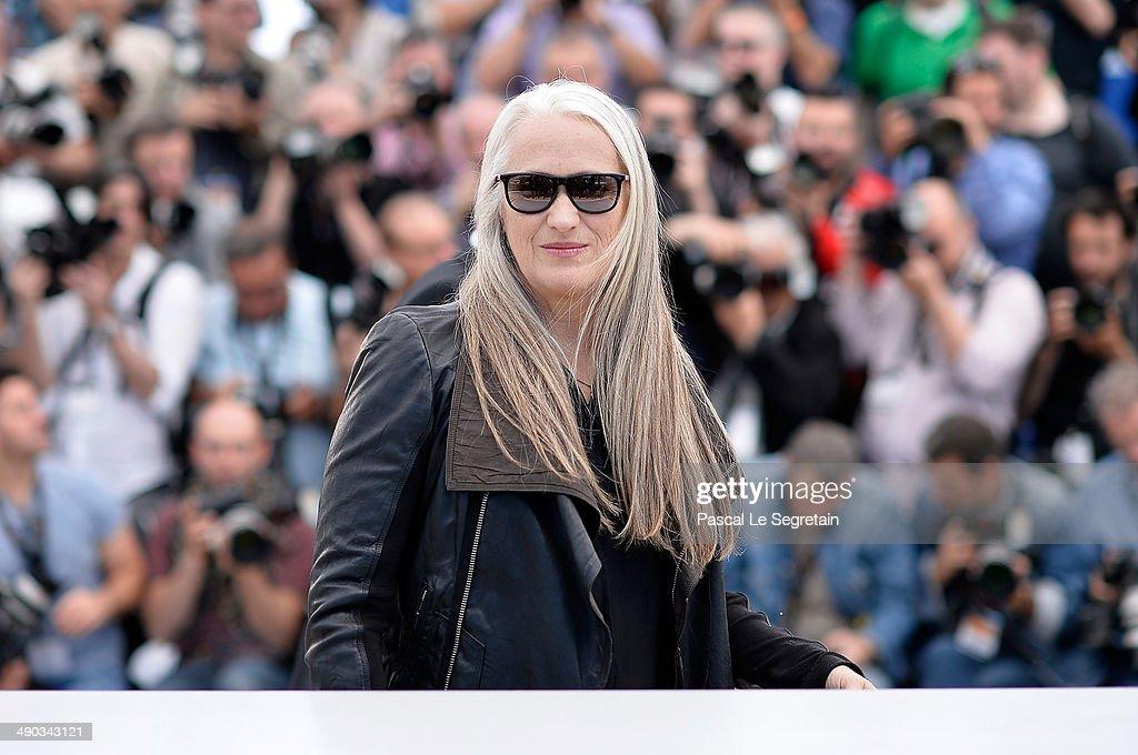 Jury Photocall - The 67th Annual Cannes Film Festival : News Photo