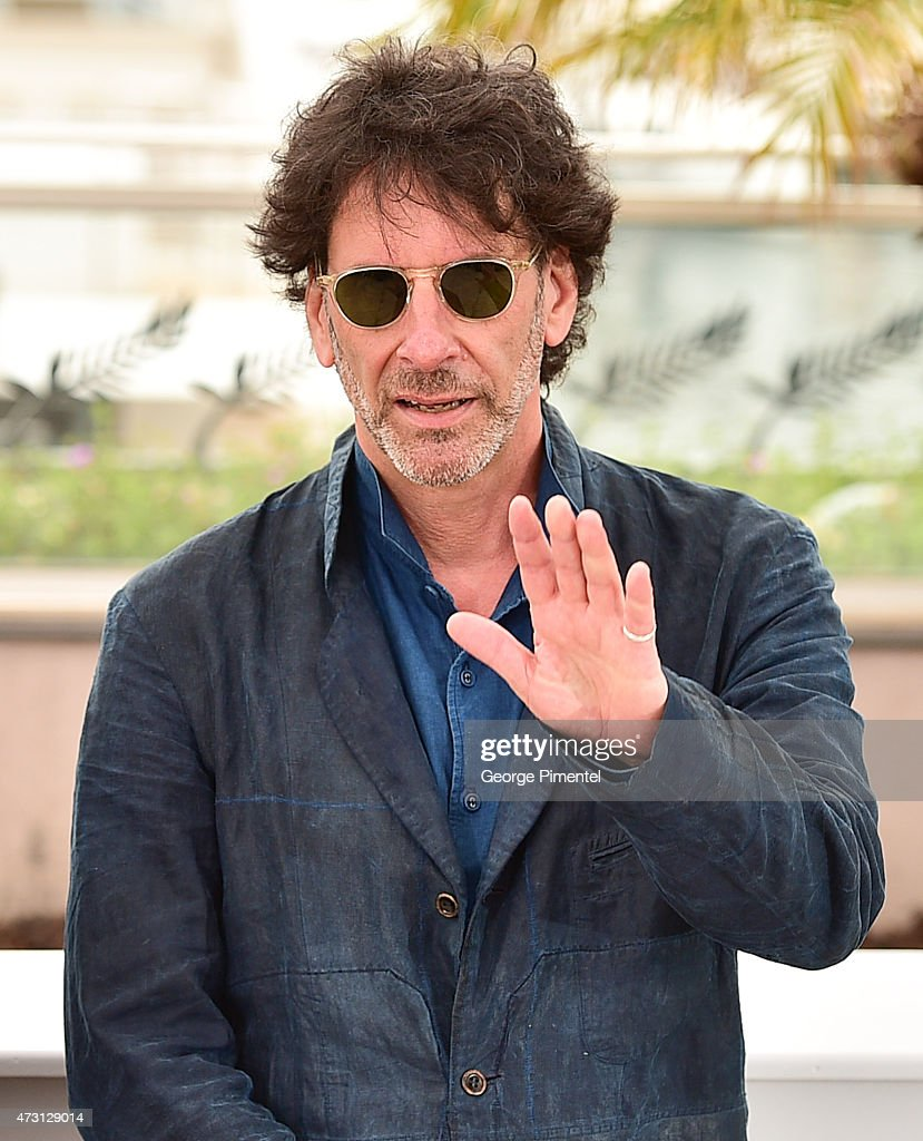 Jury President Joel Coen attends the Jury photocall during the 68th annual Cannes Film Festival on May 13, 2015 in Cannes, France.