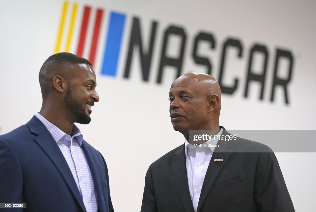 Driver for Diversity Pit Crew Combine