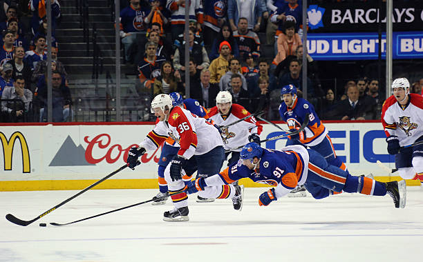 Florida Panthers v New York Islanders - Game Four