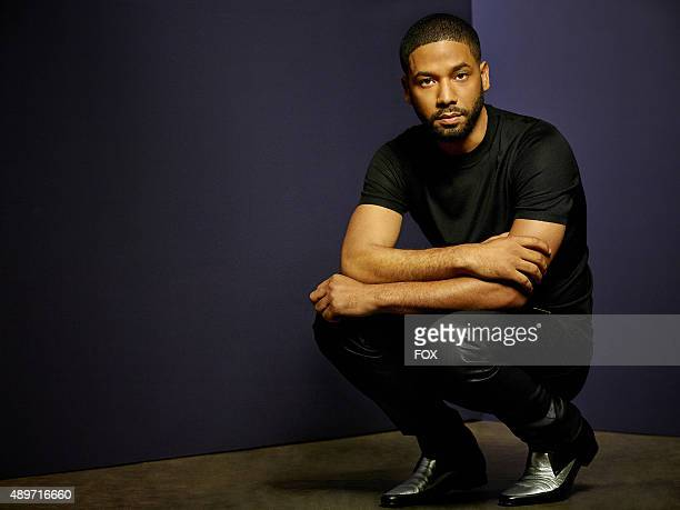 Jussie Smollett as Jamal Lyon on EMPIRE Season 2 premieres Wednesday September 23 on FOX