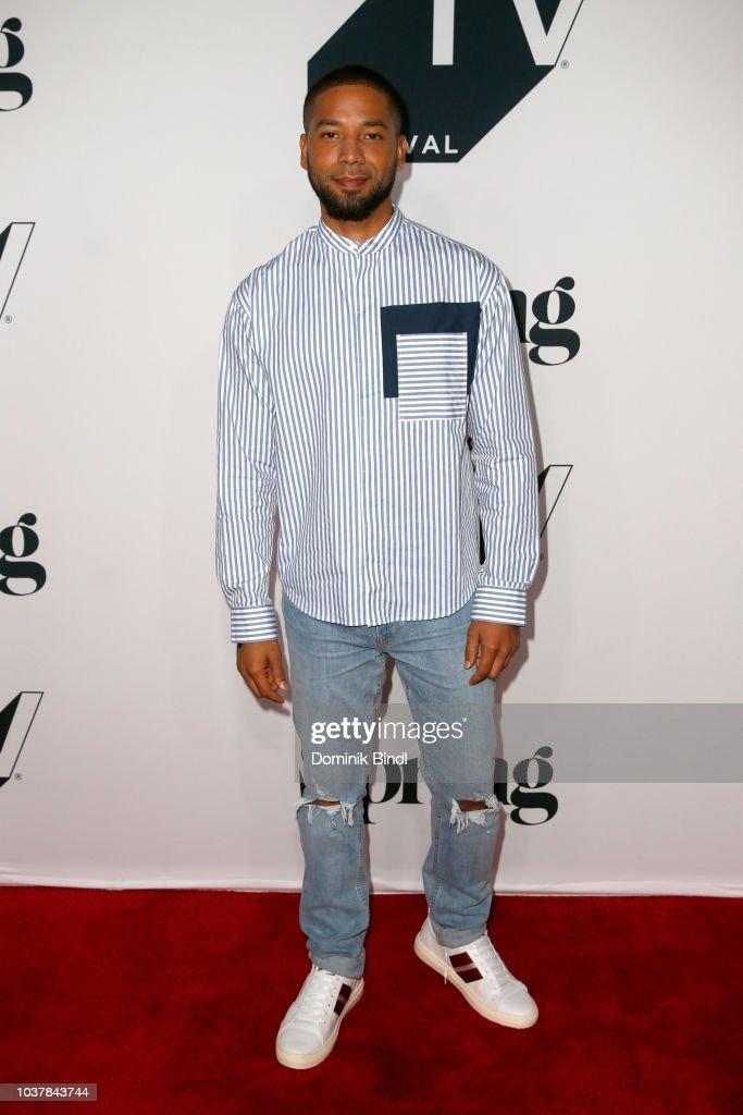 """""""Empire"""" Season 5 Premiere - 2018 Tribeca TV Festival"""