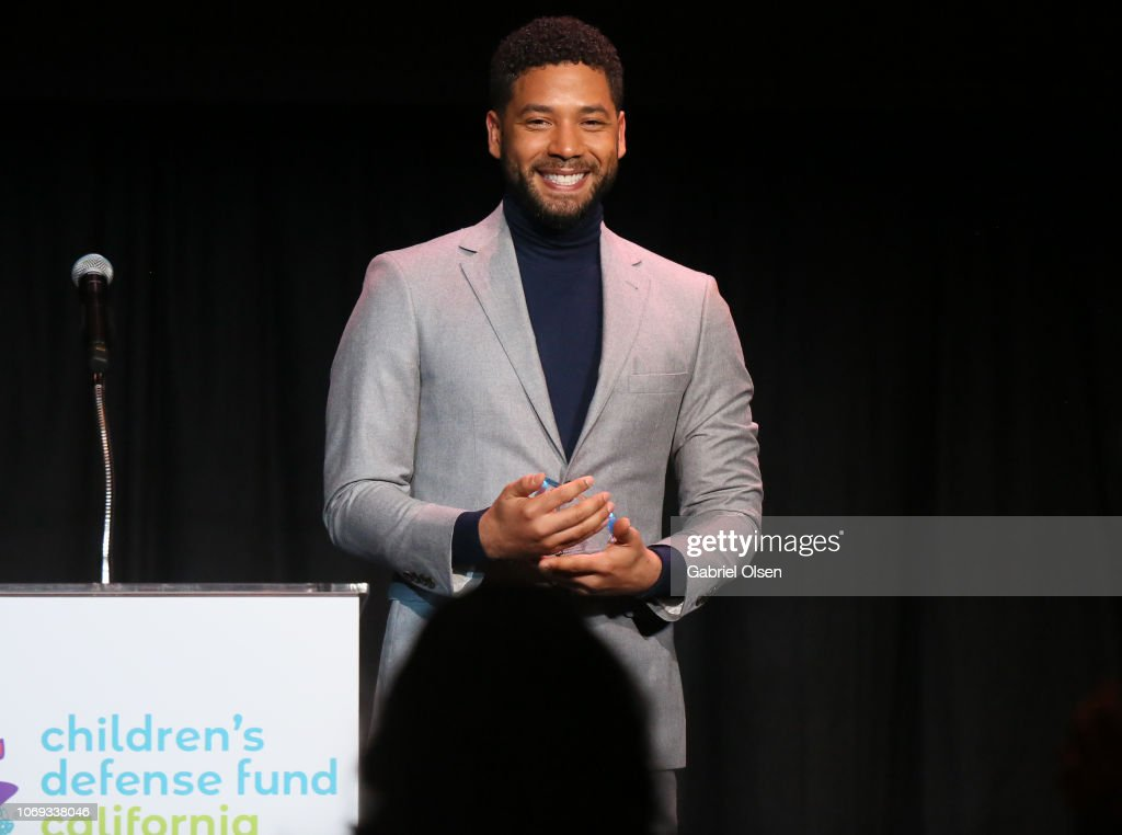 Children's Defense Fund California's 28th Annual Beat The Odds Awards - Show : News Photo