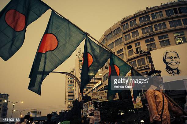 CONTENT] Just a few days after Nelson Mandela departed Bangladesh was about to celebrate its victory day The juxtaposition of the national flag...