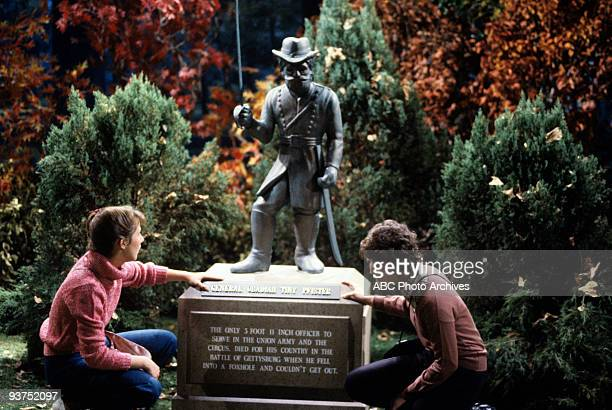 DAYS Just a Piccalo 11/24/81 Cathy Silvers Erin Moran