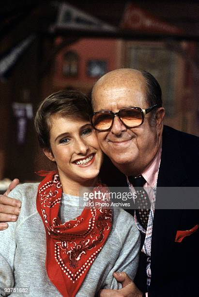 DAYS 'Just a Piccalo' 11/24/81 Cathy Silvers Phil Silvers