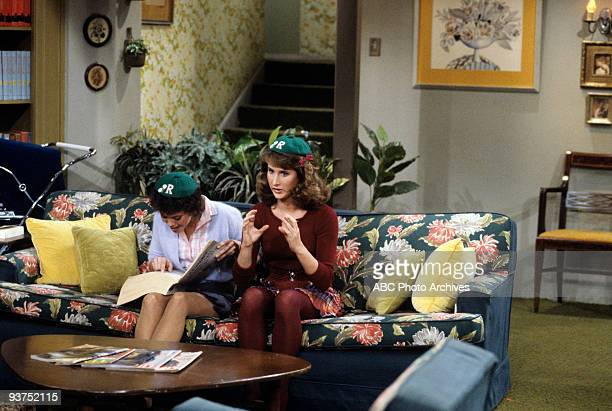 DAYS Just a Piccalo 11/24/81 Erin Moran Cathy Silvers