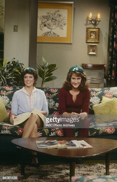 DAYS 'Just a Piccalo' which aired on November 24 1981 ERIN