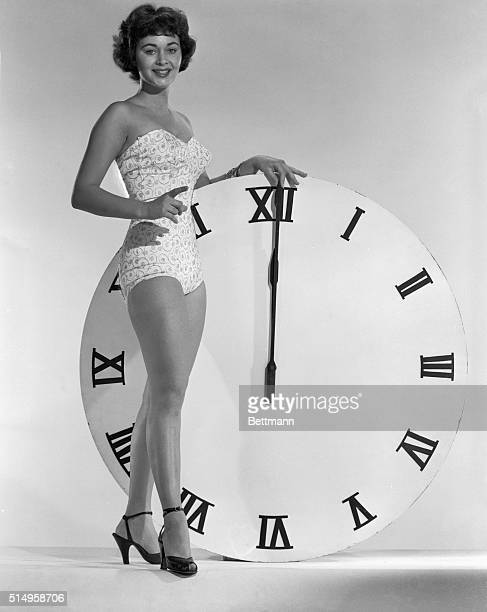 Just a pleasant reminder from Marla English lovely Paramount actress that daylight saving time ends September 26th and clocks have to be set back an...
