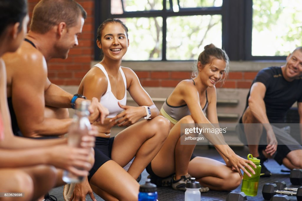 Just a quick break and they'll go again : Stock Photo