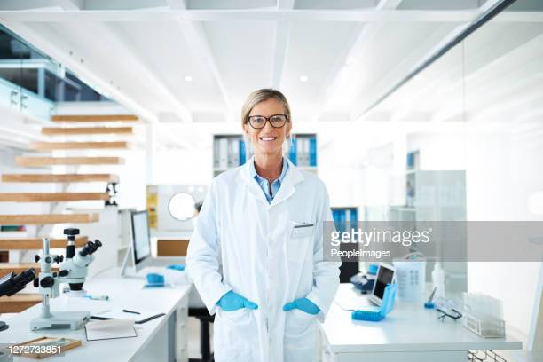 just another bright day to make some new discoveries - forensicpathologist stock pictures, royalty-free photos & images