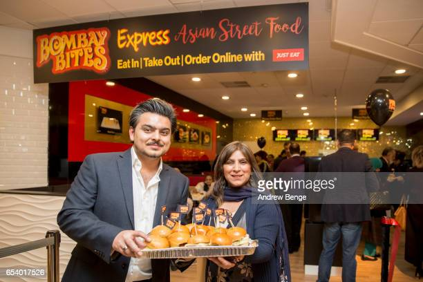 Just Eat a leading global marketplace for online food delivery has partnered with Morrisons and Indian street food restaurant Bombay Bites to...