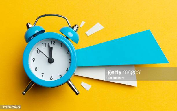 just in time - alarm clock stock pictures, royalty-free photos & images