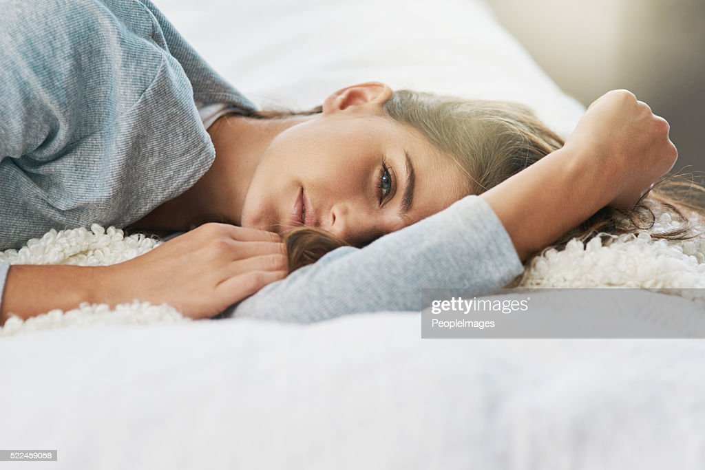 I just need a little me time : Stockfoto