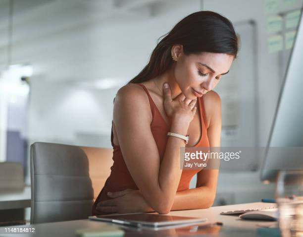 i just need to calm down and start over - heartburn stock photos and pictures