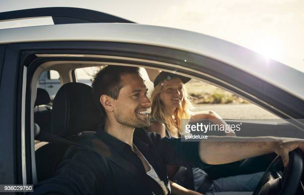 just one more stop and we're there - driving stock pictures, royalty-free photos & images
