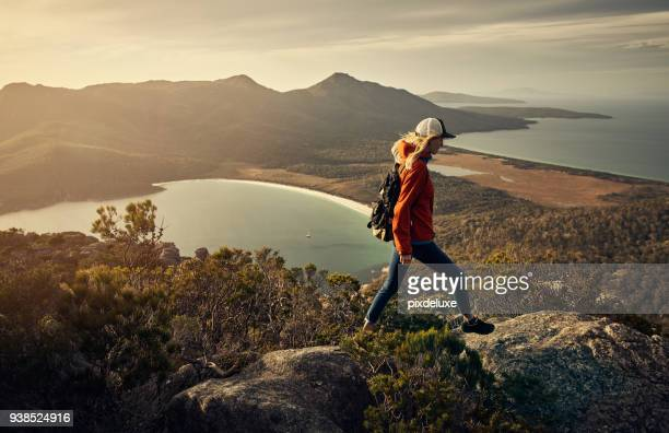 just put one foot in front of the other - hiking stock pictures, royalty-free photos & images