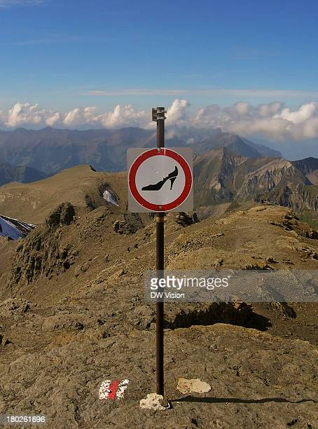 CONTENT] Just so those of you who plan to climb the just under 3000 meter high Swiss mountain Schilthorn located in the Bernese Alps in Switzerland...