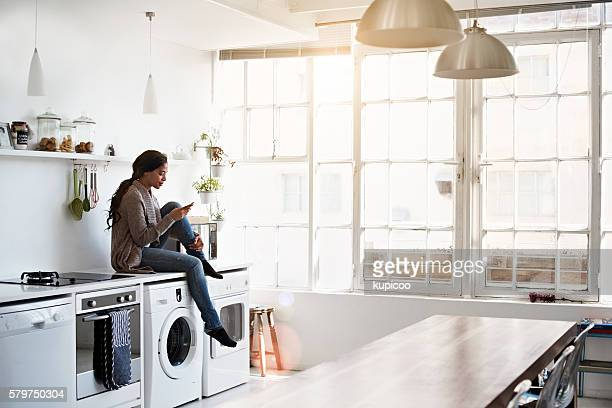 just waiting for the washing... - brightly lit stock pictures, royalty-free photos & images