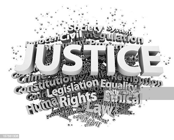 Justice concepts