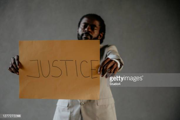 justice for people - giustizia sociale foto e immagini stock