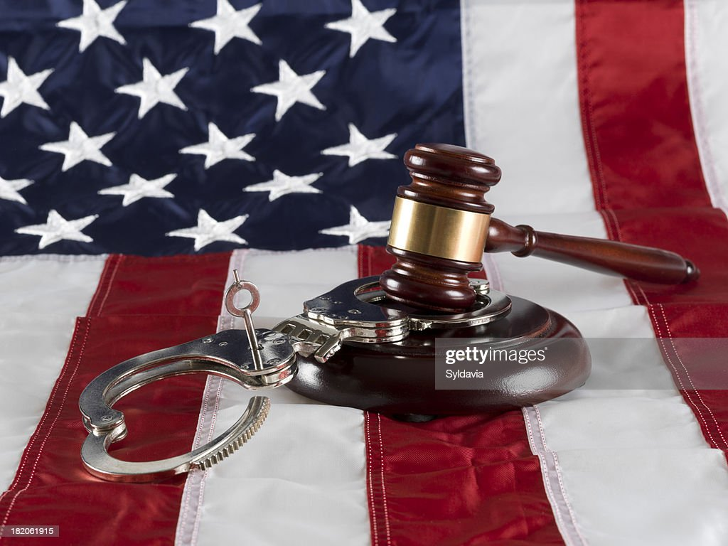 Justice : Stock Photo