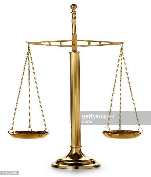 justice scale - lady justice stock pictures, royalty-free photos & images