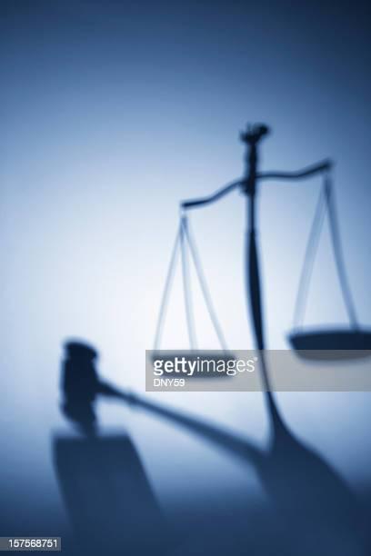 Justice Shadow