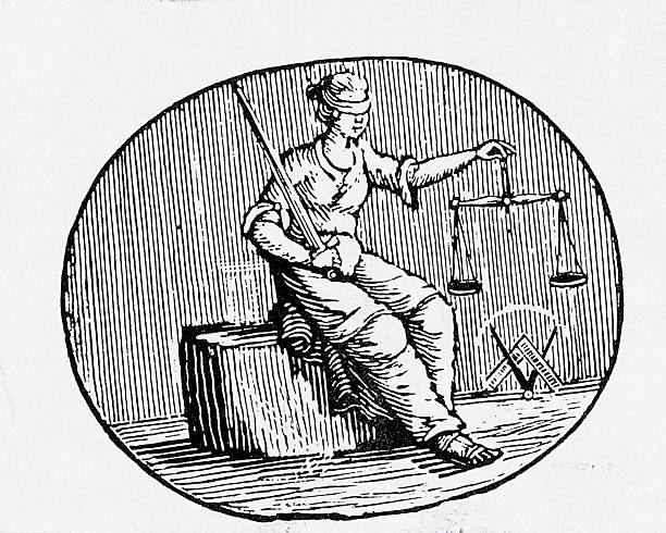 Image result for woodcut indigenous law