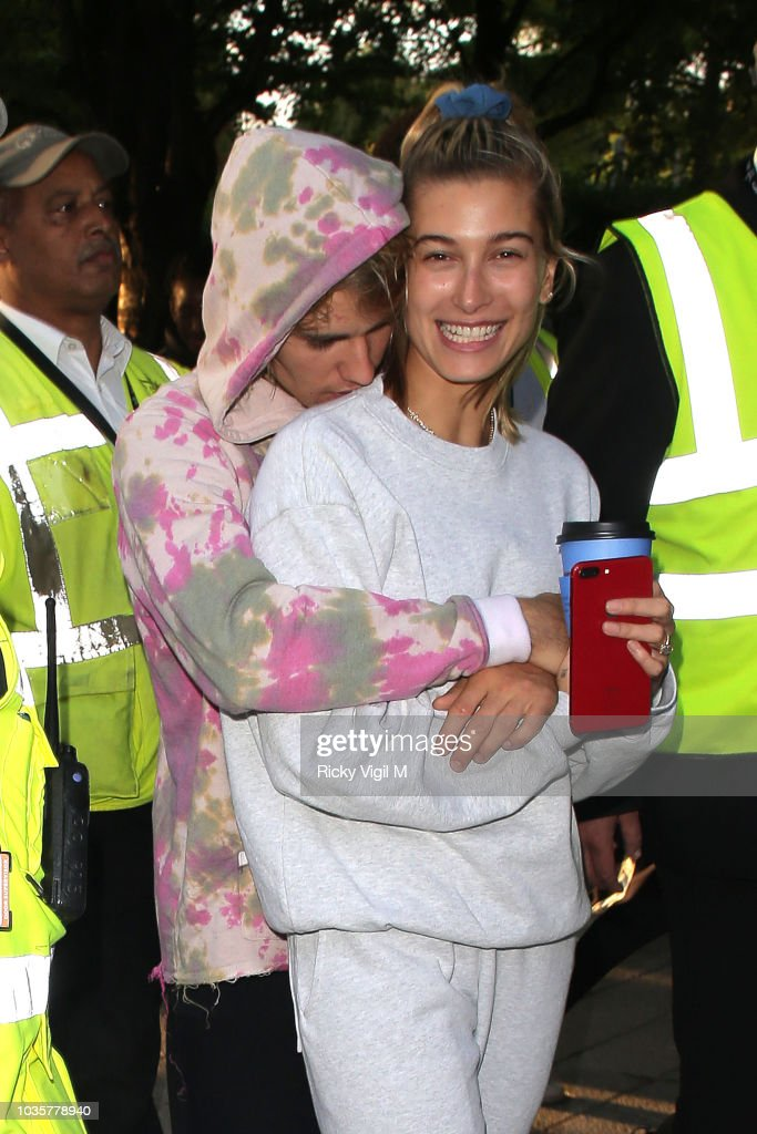 London Celebrity Sightings -  September 18, 2018 : News Photo