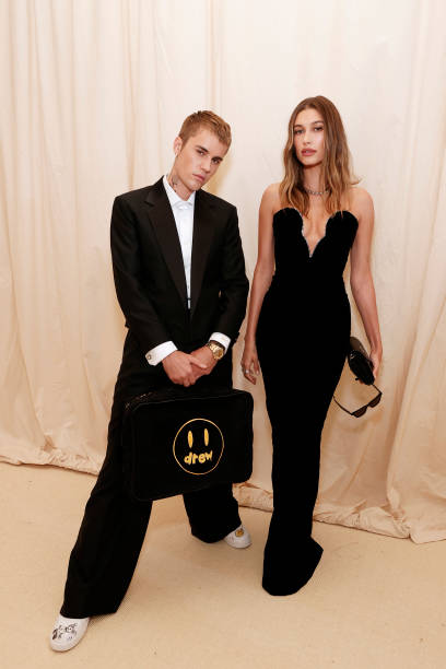 NY: The 2021 Met Gala Celebrating In America: A Lexicon Of Fashion - Red Carpet