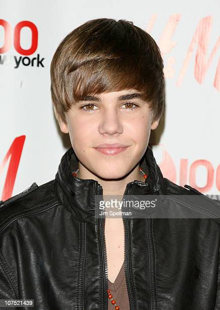 Justin Bieber Smile Stock Photos And Pictures Getty Images