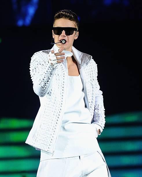 9bf7e2dd92a0 Justin Bieber In Concert - Brooklyn