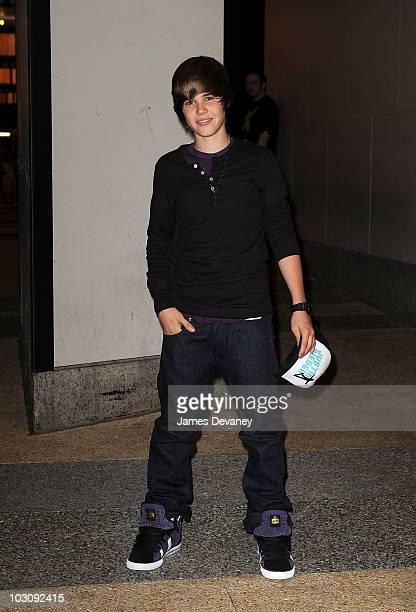 Justin Bieber Imagenes Y Fotografias Getty Images