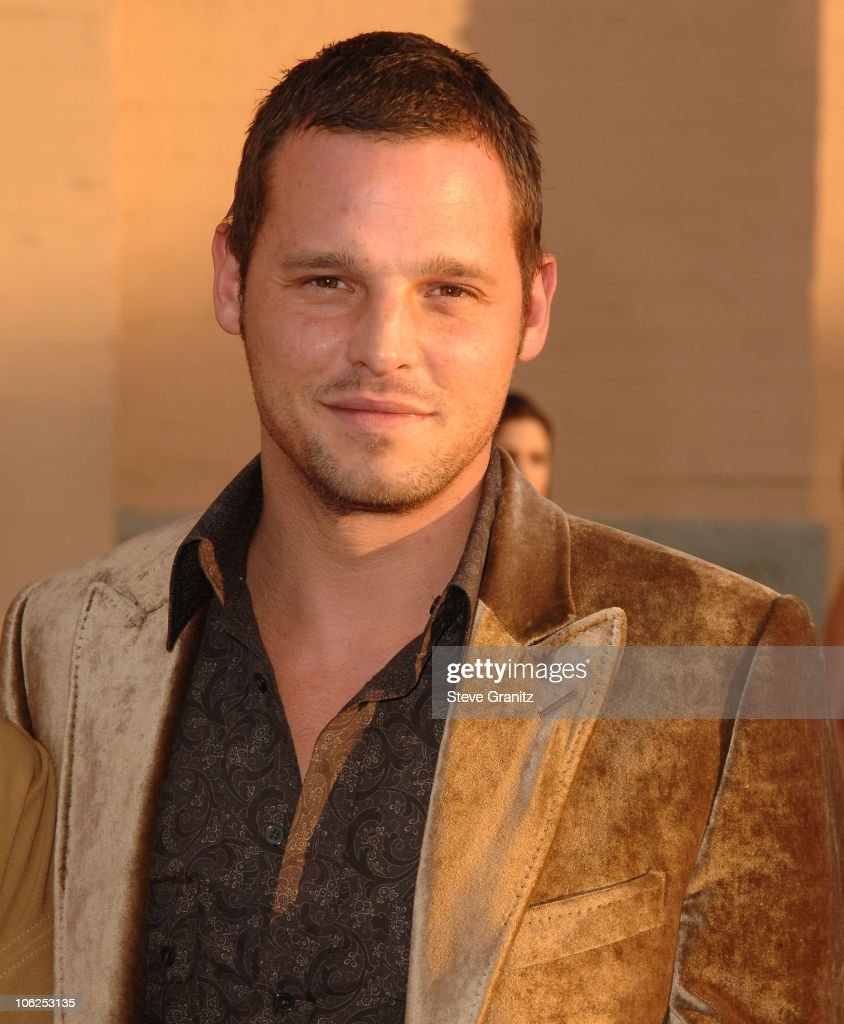 2006 American Music Awards - Arrivals : News Photo