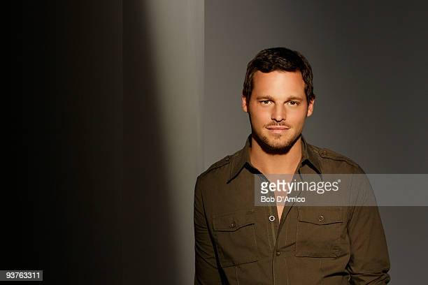 S ANATOMY Justin Chambers stars as Alex Karev on the ABC Television Network's 'Grey's Anatomy'