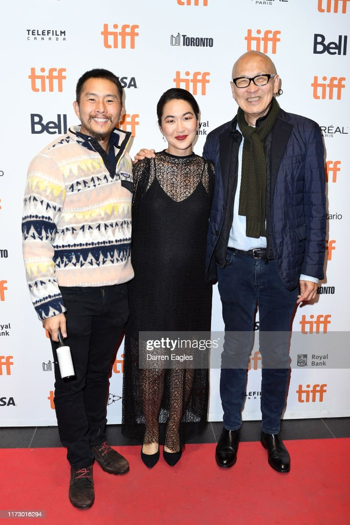 "2019 Toronto International Film Festival - ""Coming Home Again"" Photo Call : News Photo"