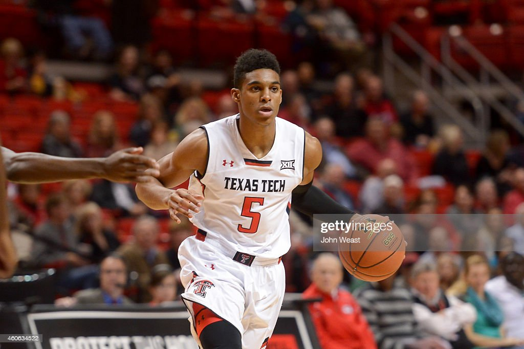 South Carolina State v Texas Tech : News Photo