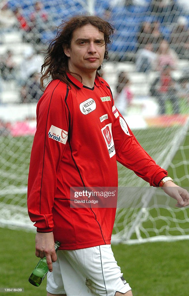Soccer Six at Birmingham City Football Club - May 14, 2006