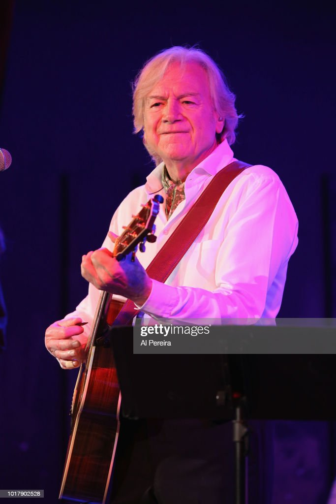Justin Hayward In Concert - New York, NY